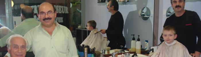 Orientalischer Friseur Salon In Kreuzberg Berlin Coiffeur Damen Und